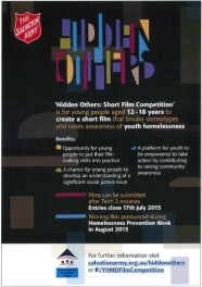 Hidden Others - Short Film Competition